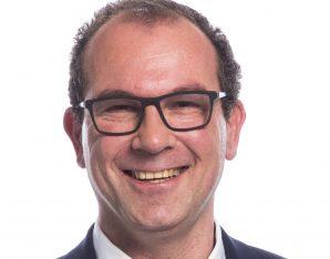 David Gosselaar